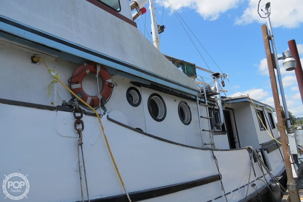 1965 #1 Hull boat for sale, model of the boat is 57 & Image # 5 of 40