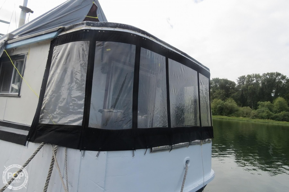 1965 #1 Hull boat for sale, model of the boat is 57 & Image # 21 of 40
