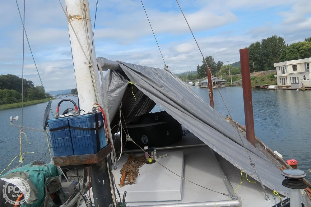 1965 #1 Hull boat for sale, model of the boat is 57 & Image # 24 of 40