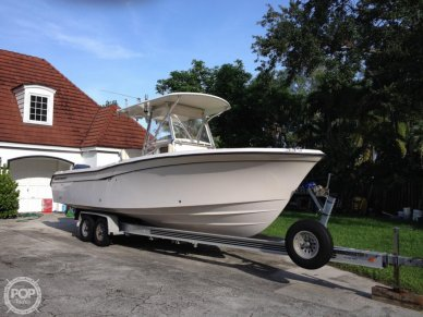 Grady-White 283 Release, 28', for sale - $62,500