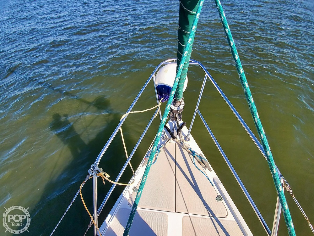 1985 Catalina Yachts boat for sale, model of the boat is 36 & Image # 7 of 40