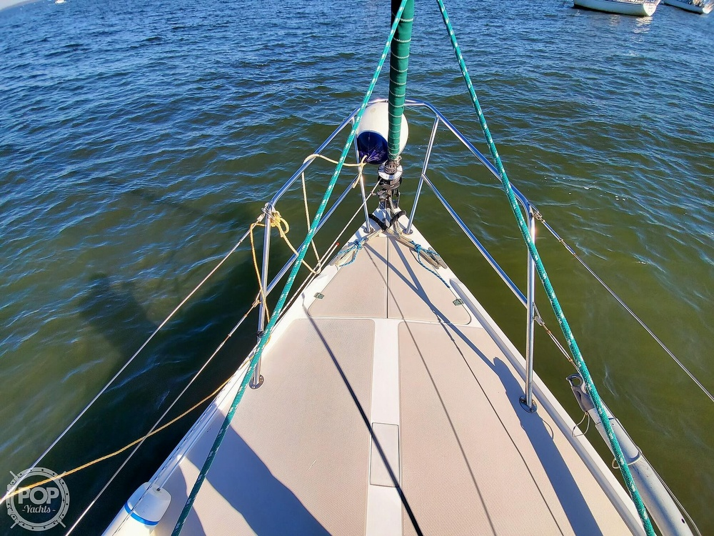 1985 Catalina Yachts boat for sale, model of the boat is 36 & Image # 8 of 40