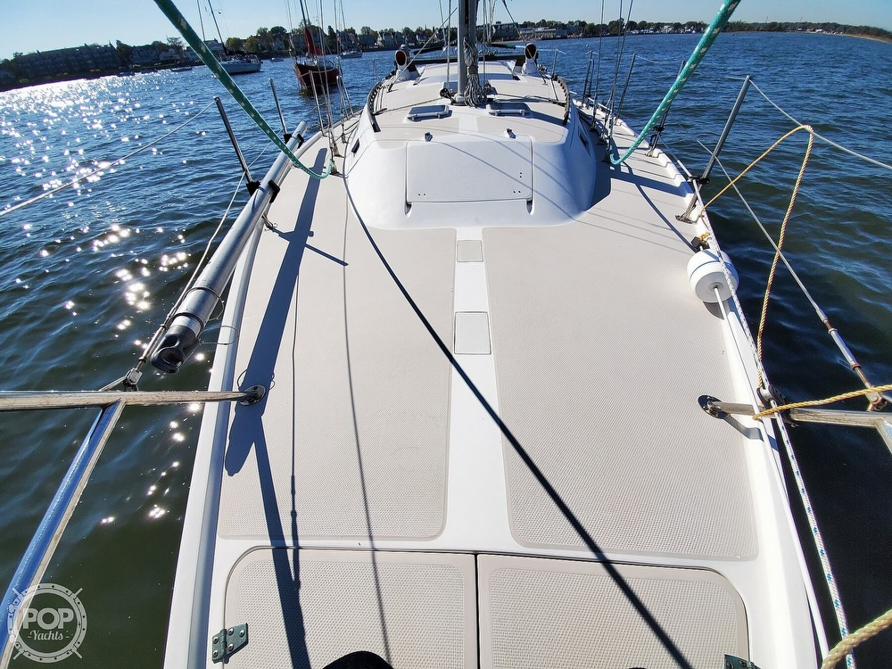 1985 Catalina Yachts boat for sale, model of the boat is 36 & Image # 11 of 40