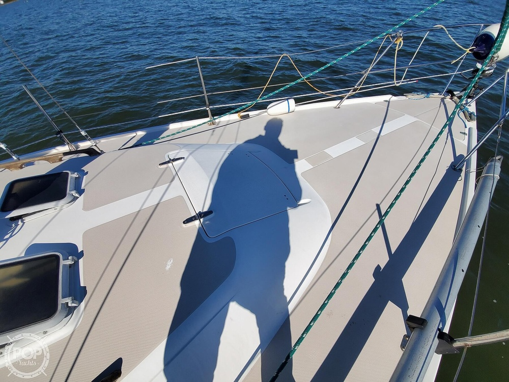 1985 Catalina Yachts boat for sale, model of the boat is 36 & Image # 30 of 40