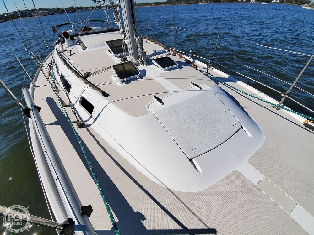 1985 Catalina Yachts boat for sale, model of the boat is 36 & Image # 34 of 40