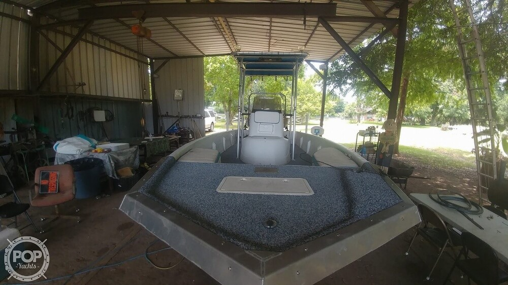 2000 Sprint boat for sale, model of the boat is Promaster 21 & Image # 5 of 40