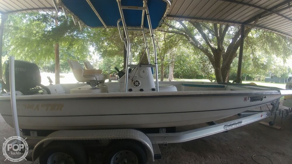 2000 Sprint boat for sale, model of the boat is Promaster 21 & Image # 6 of 40