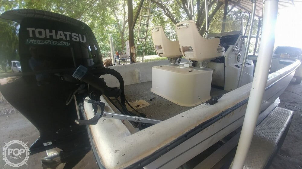 2000 Sprint boat for sale, model of the boat is Promaster 21 & Image # 7 of 40