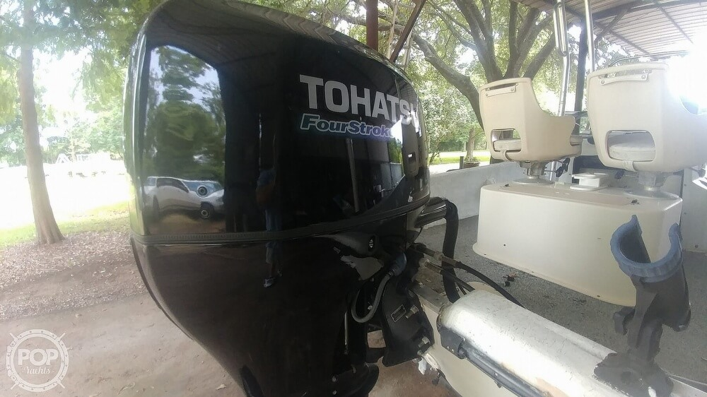2000 Sprint boat for sale, model of the boat is Promaster 21 & Image # 16 of 40