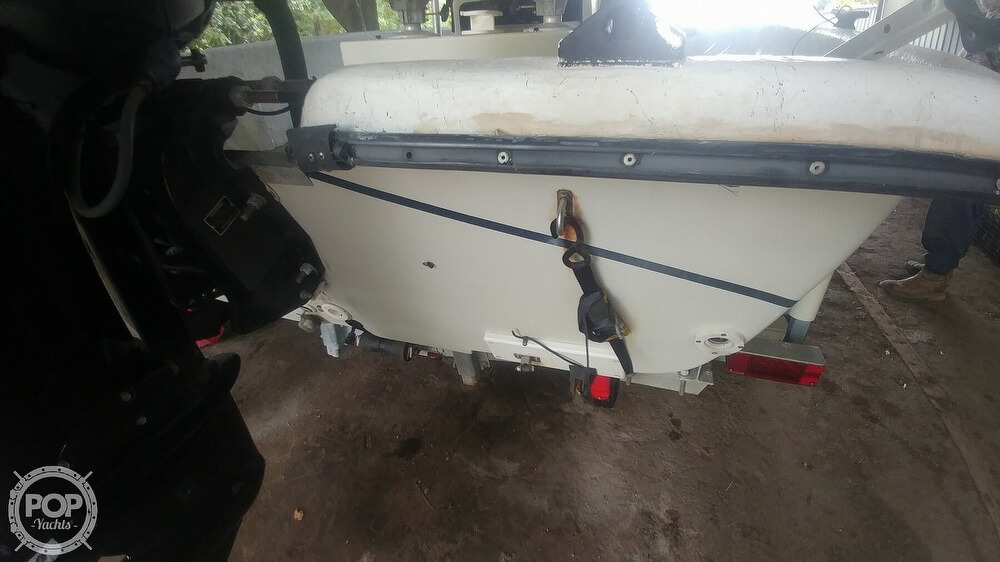 2000 Sprint boat for sale, model of the boat is Promaster 21 & Image # 17 of 40