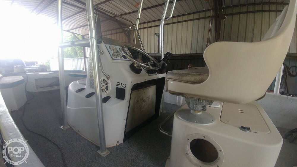 2000 Sprint boat for sale, model of the boat is Promaster 21 & Image # 21 of 40