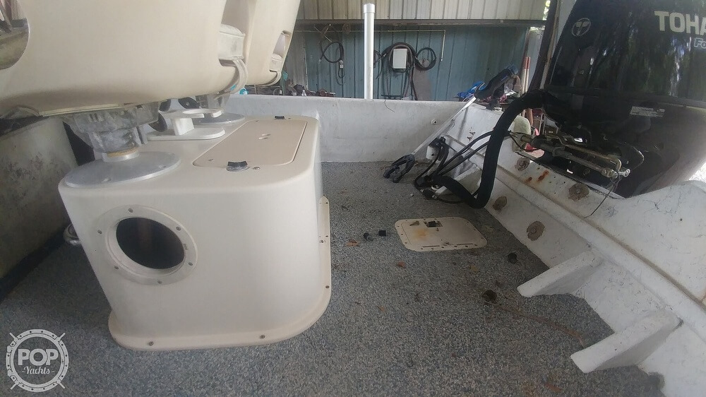 2000 Sprint boat for sale, model of the boat is Promaster 21 & Image # 22 of 40