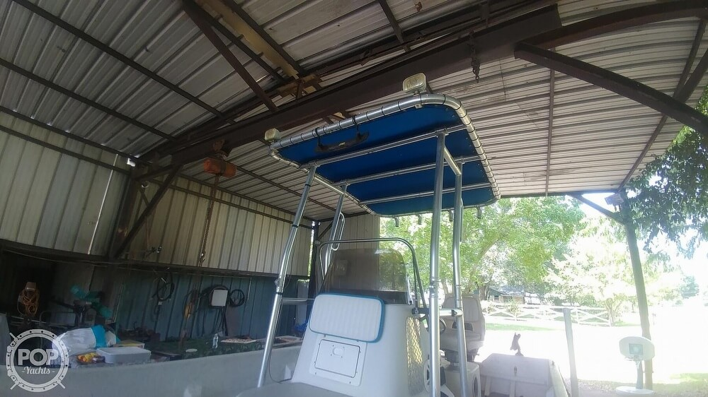 2000 Sprint boat for sale, model of the boat is Promaster 21 & Image # 30 of 40
