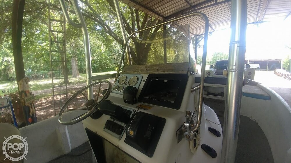 2000 Sprint boat for sale, model of the boat is Promaster 21 & Image # 40 of 40