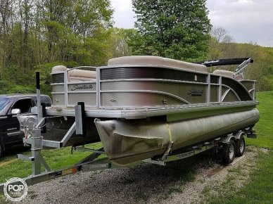 Sweetwater 220 DL PE, 24', for sale - $32,300
