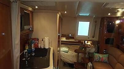 2006 Four Winns 318 Vista - image 3