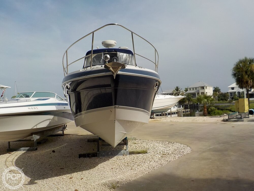 2006 Four Winns boat for sale, model of the boat is 318 Vista & Image # 3 of 40