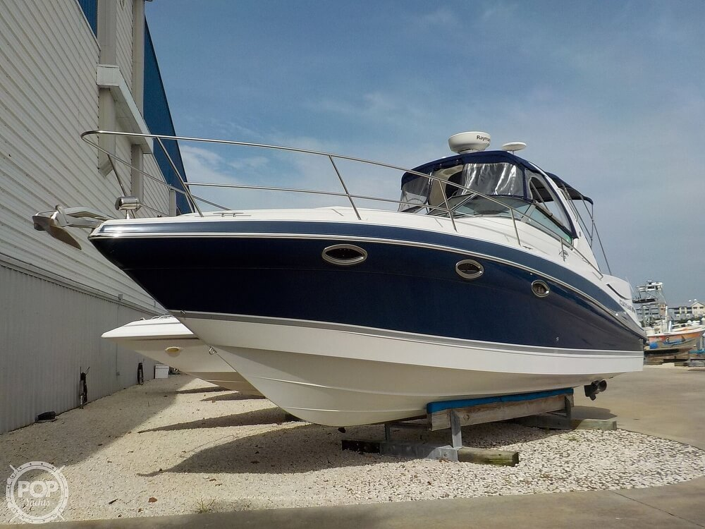 2006 Four Winns boat for sale, model of the boat is 318 Vista & Image # 17 of 40