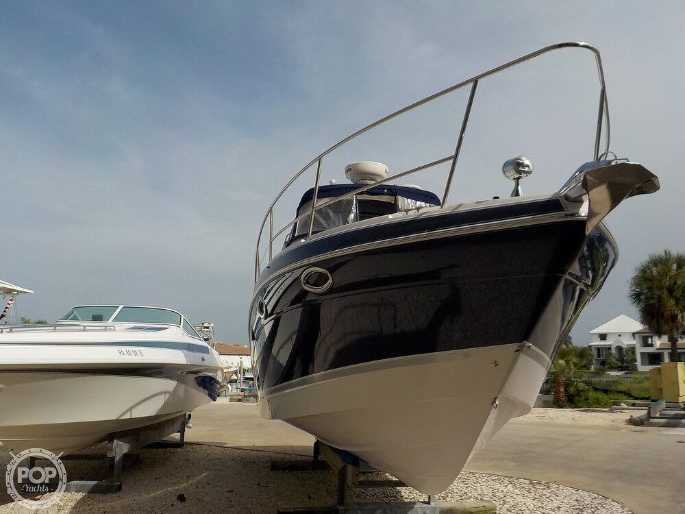 2006 Four Winns boat for sale, model of the boat is 318 Vista & Image # 20 of 40