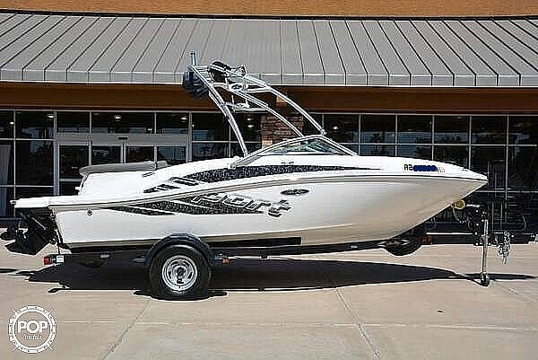 2011 Sea Ray boat for sale, model of the boat is 185 Sport & Image # 2 of 11