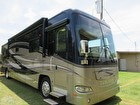 2006 Tuscany Passenger Front View