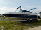 2007 Sea Ray 240 Sundeck - #1