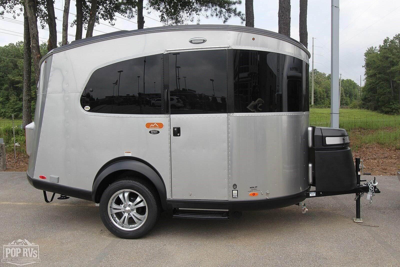 Airstream Basecamp For Sale >> Basecamp 16