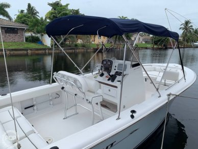Sea Hunt Ultra 225, 22', for sale - $34,000
