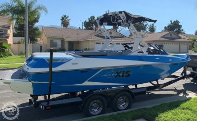 Axis T22, 22, for sale - $64,500