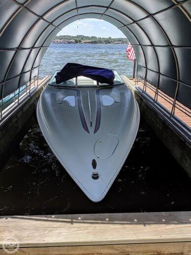 Baja 272 Islander, 27', for sale - $20,000