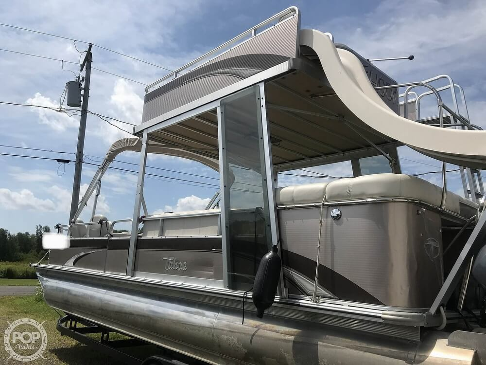 2012 Tahoe boat for sale, model of the boat is VT 2685 Funship & Image # 8 of 40