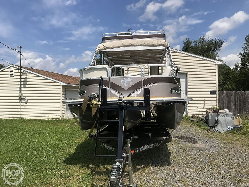 2012 Tahoe boat for sale, model of the boat is VT 2685 Funship & Image # 9 of 40