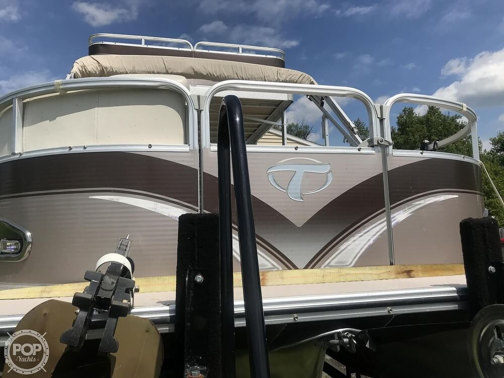 2012 Tahoe boat for sale, model of the boat is VT 2685 Funship & Image # 11 of 40