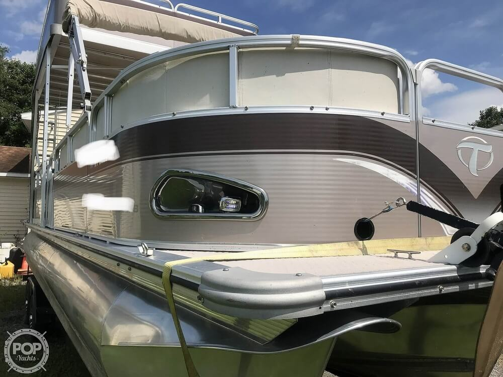 2012 Tahoe boat for sale, model of the boat is VT 2685 Funship & Image # 12 of 40