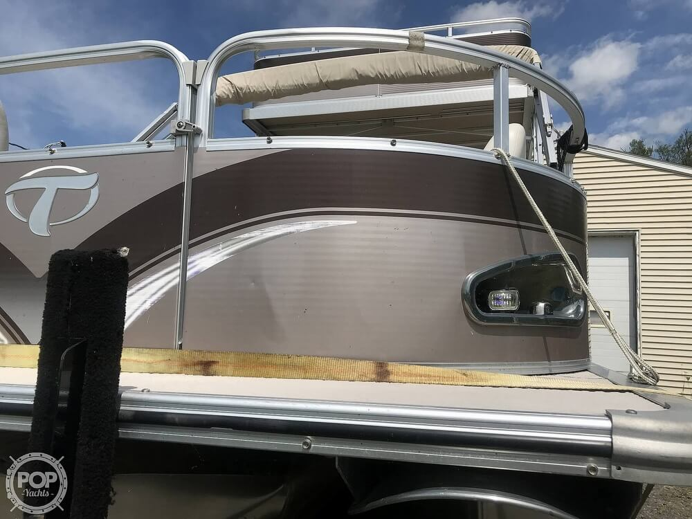 2012 Tahoe boat for sale, model of the boat is VT 2685 Funship & Image # 15 of 40