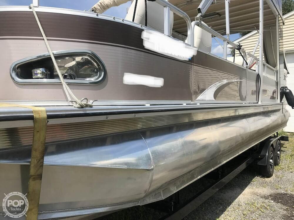 2012 Tahoe boat for sale, model of the boat is VT 2685 Funship & Image # 16 of 40