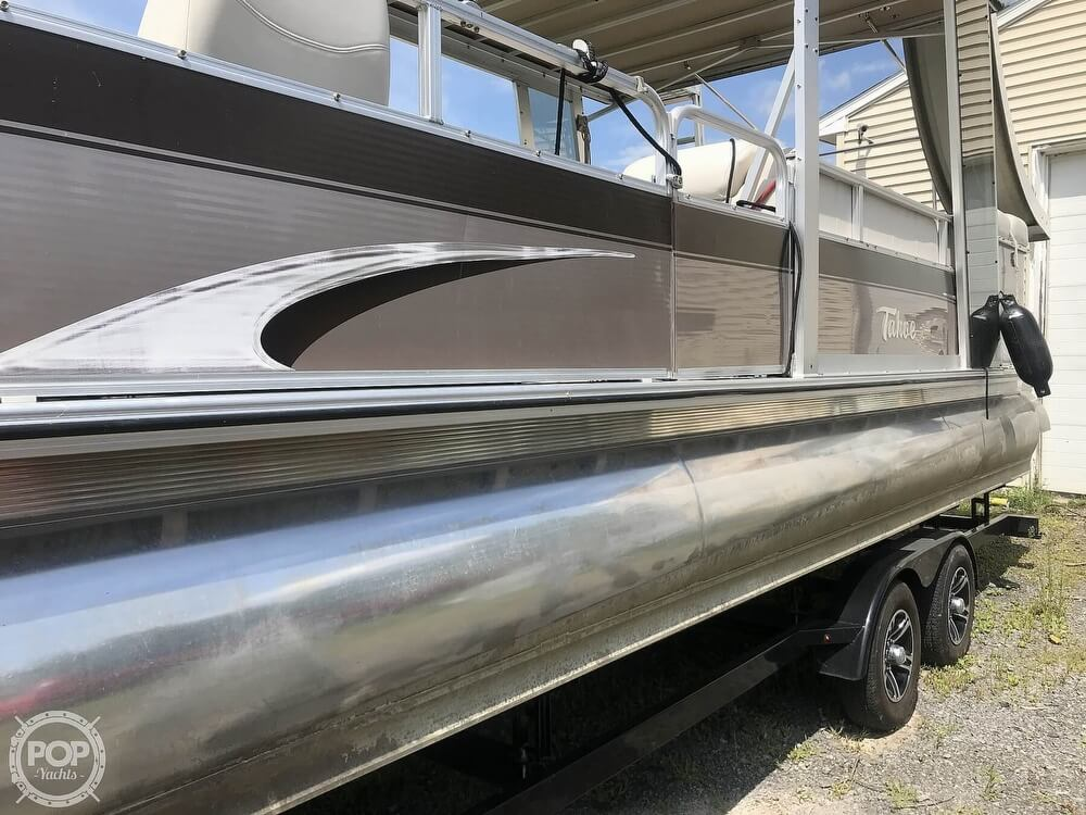 2012 Tahoe boat for sale, model of the boat is VT 2685 Funship & Image # 17 of 40