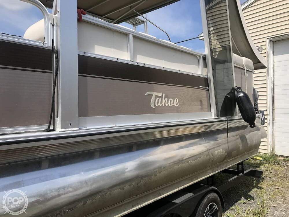 2012 Tahoe boat for sale, model of the boat is VT 2685 Funship & Image # 18 of 40