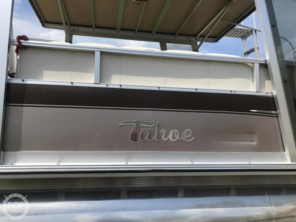 2012 Tahoe boat for sale, model of the boat is VT 2685 Funship & Image # 19 of 40