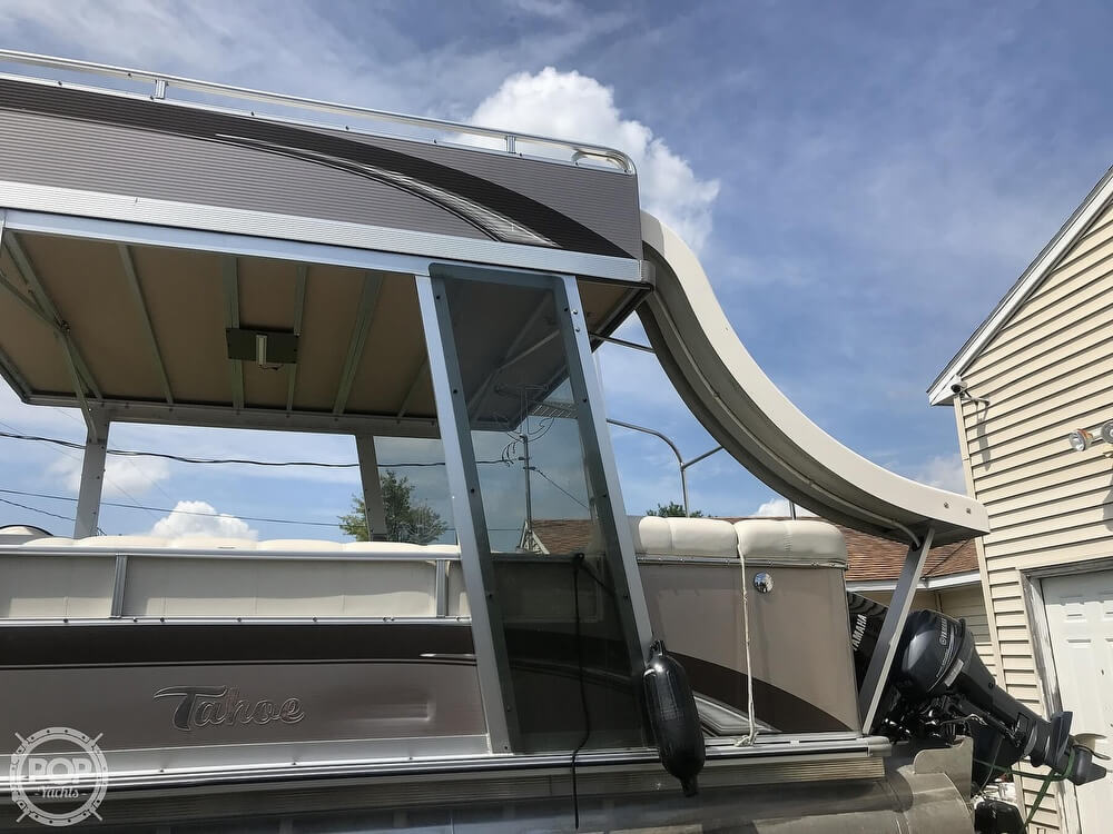 2012 Tahoe boat for sale, model of the boat is VT 2685 Funship & Image # 20 of 40