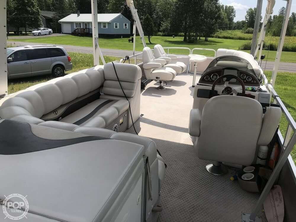 2012 Tahoe boat for sale, model of the boat is VT 2685 Funship & Image # 7 of 40