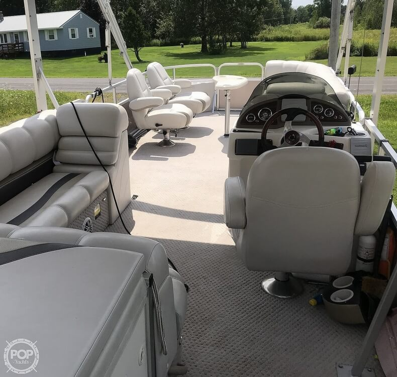 2012 Tahoe boat for sale, model of the boat is VT 2685 Funship & Image # 34 of 40