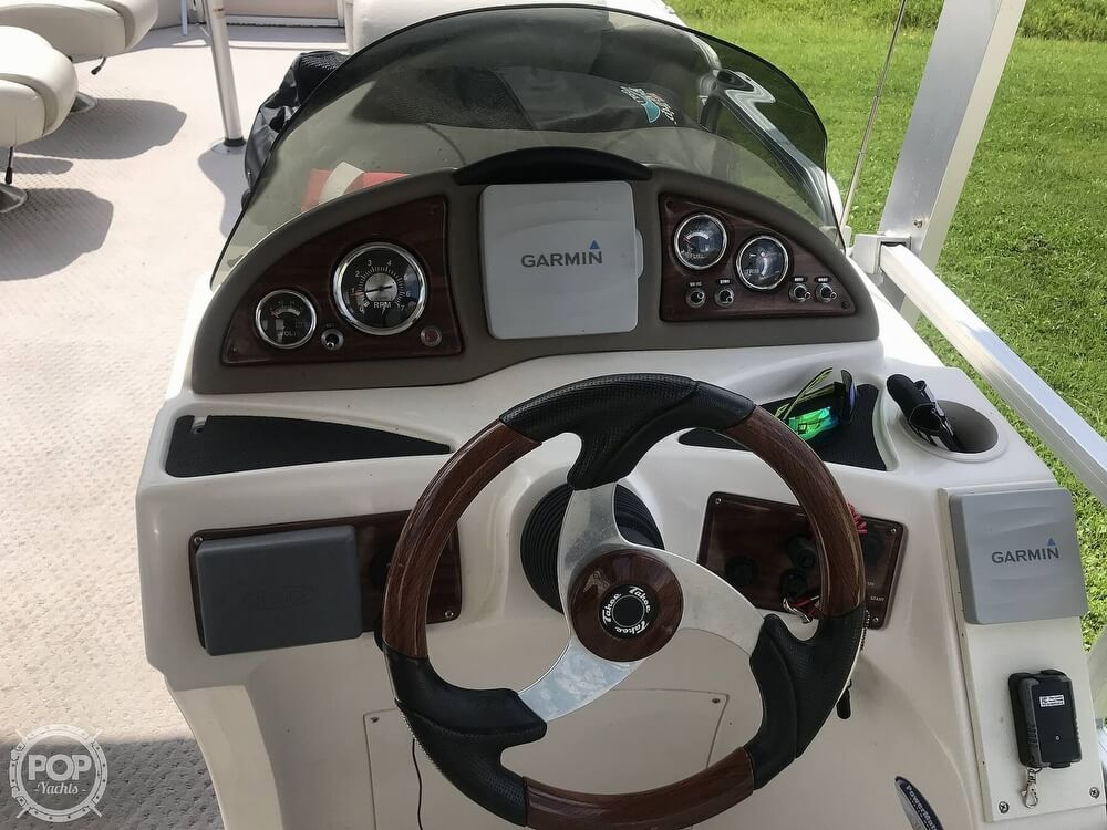 2012 Tahoe boat for sale, model of the boat is VT 2685 Funship & Image # 5 of 40