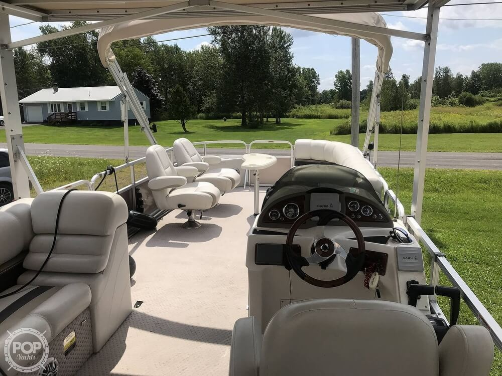 2012 Tahoe boat for sale, model of the boat is VT 2685 Funship & Image # 3 of 40