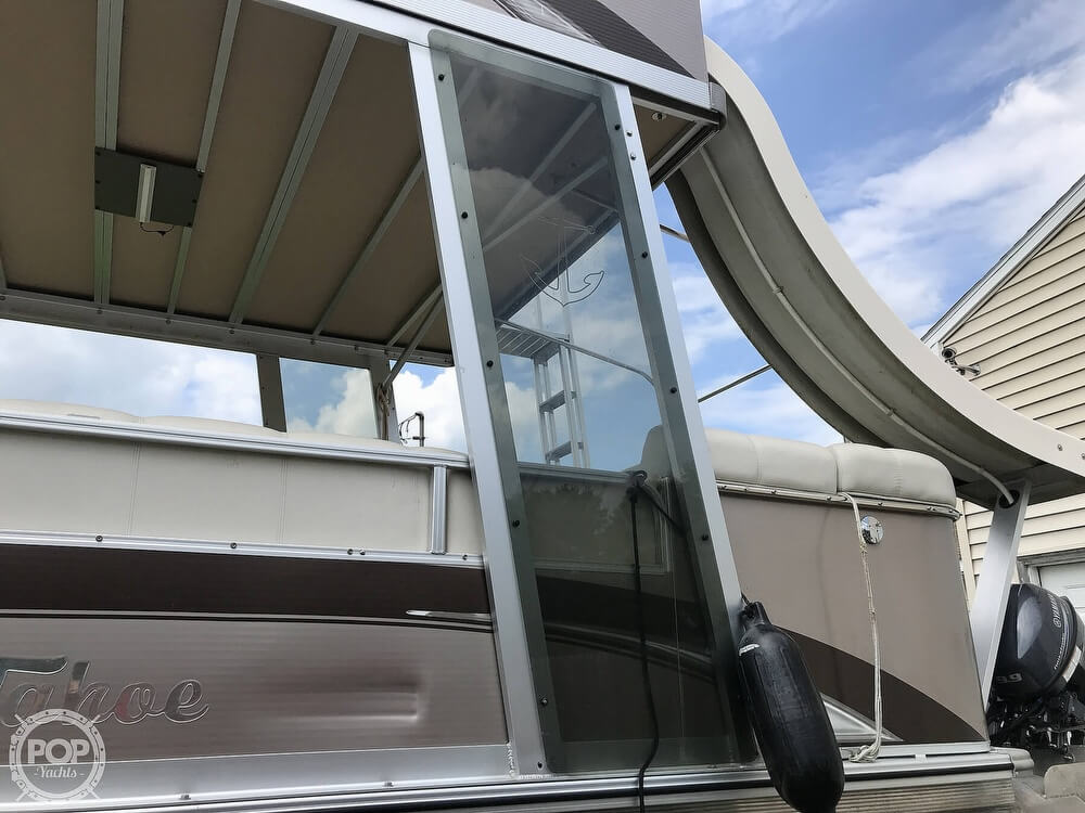 2012 Tahoe boat for sale, model of the boat is VT 2685 Funship & Image # 2 of 40