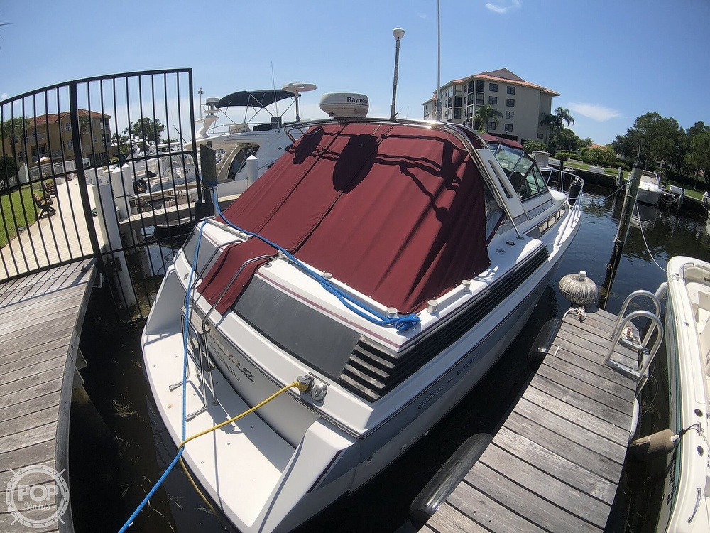 1987 Chris Craft boat for sale, model of the boat is 320 AmeroSport & Image # 24 of 40