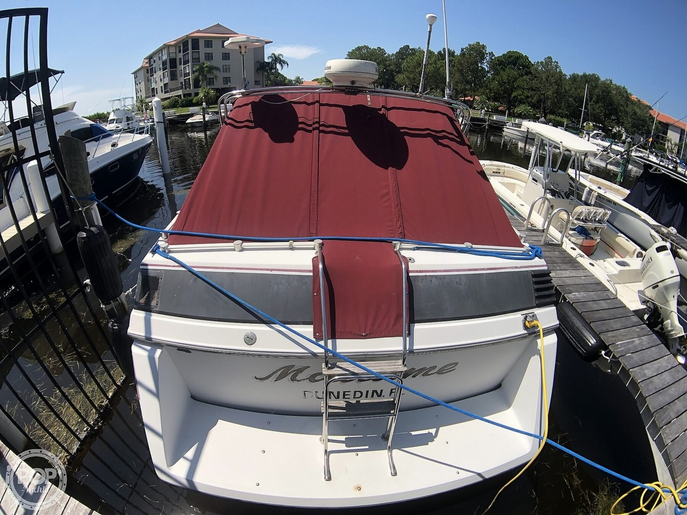 1987 Chris Craft boat for sale, model of the boat is 320 AmeroSport & Image # 25 of 40