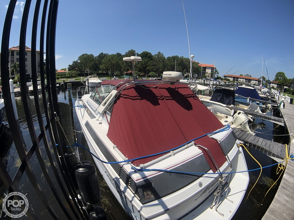 1987 Chris Craft boat for sale, model of the boat is 320 AmeroSport & Image # 26 of 40