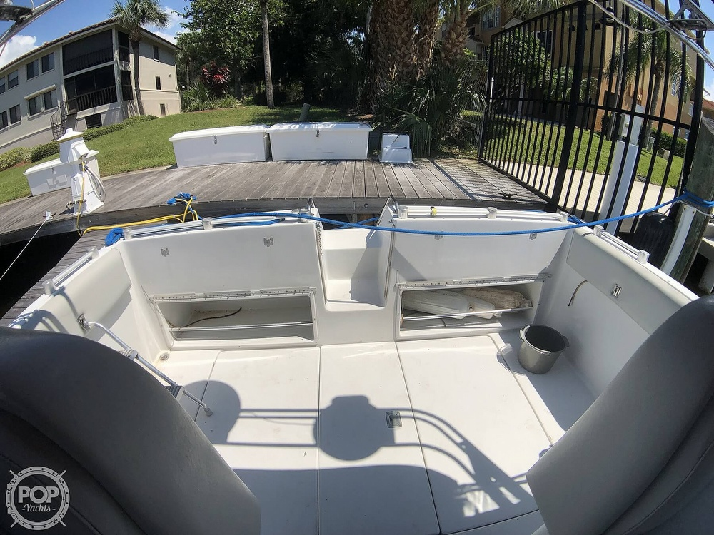 1987 Chris Craft boat for sale, model of the boat is 320 AmeroSport & Image # 2 of 40