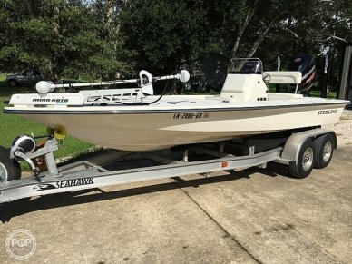Sterling 200xs, 20', for sale - $33,500
